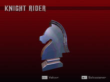 Knight Rider - The Game - captura1.png