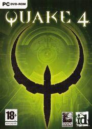 Quake 4 - Portada.jpg