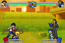 Zatch Bell! Electric Arena.png