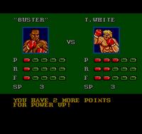 James Buster Douglas Knockout Boxing - seleccionSMS