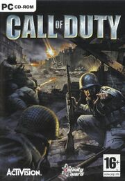 Call of Duty - Portada.jpg