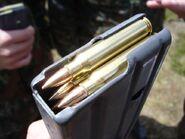 5.56 x 45 mm NATO