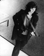 Patty Hearst- Hibernia bank robbery