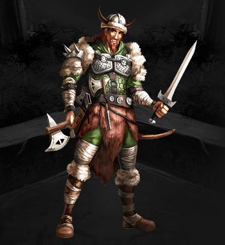New Character | Vikingclan Wiki | Fandom powered by Wikia