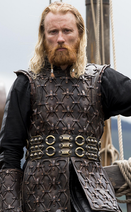 Borg | Vikings Wiki | Fandom powered by Wikia