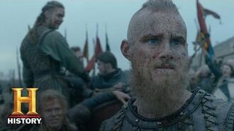 Vikings Recap The Reckoning (Season 4, Episode 20) History