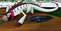 Buglizard (Nemitrix)
