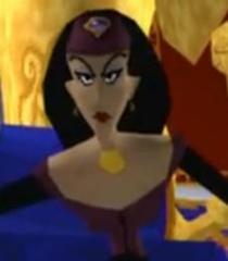 Mistress Nasira