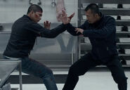 The Assassin vs rama