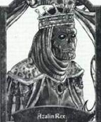 Azalin rex