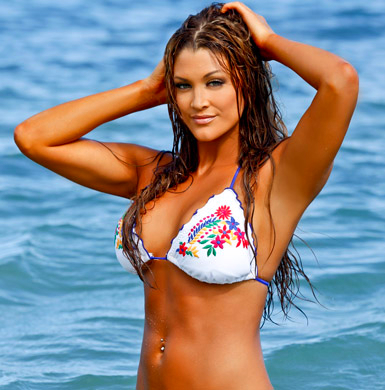 eve torres fan site