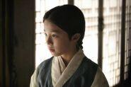 Young joo yeon at 11