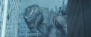 <i>Godzilla: Final Wars</i>
