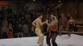 Bloodsport - Chong Li's Fights