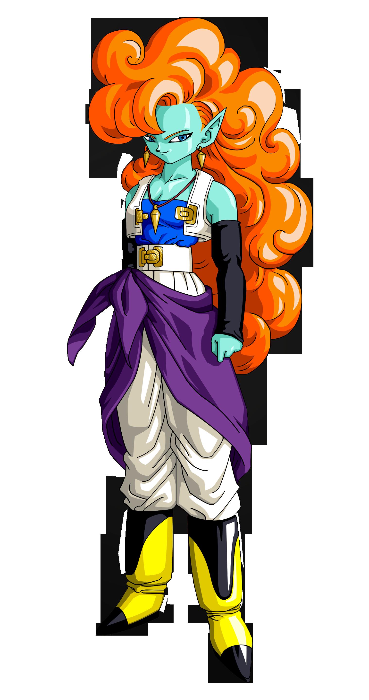 Zangya | Anime dragon ball super, Dragon ball z, Anime