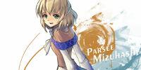 Parsee Mizuhashi