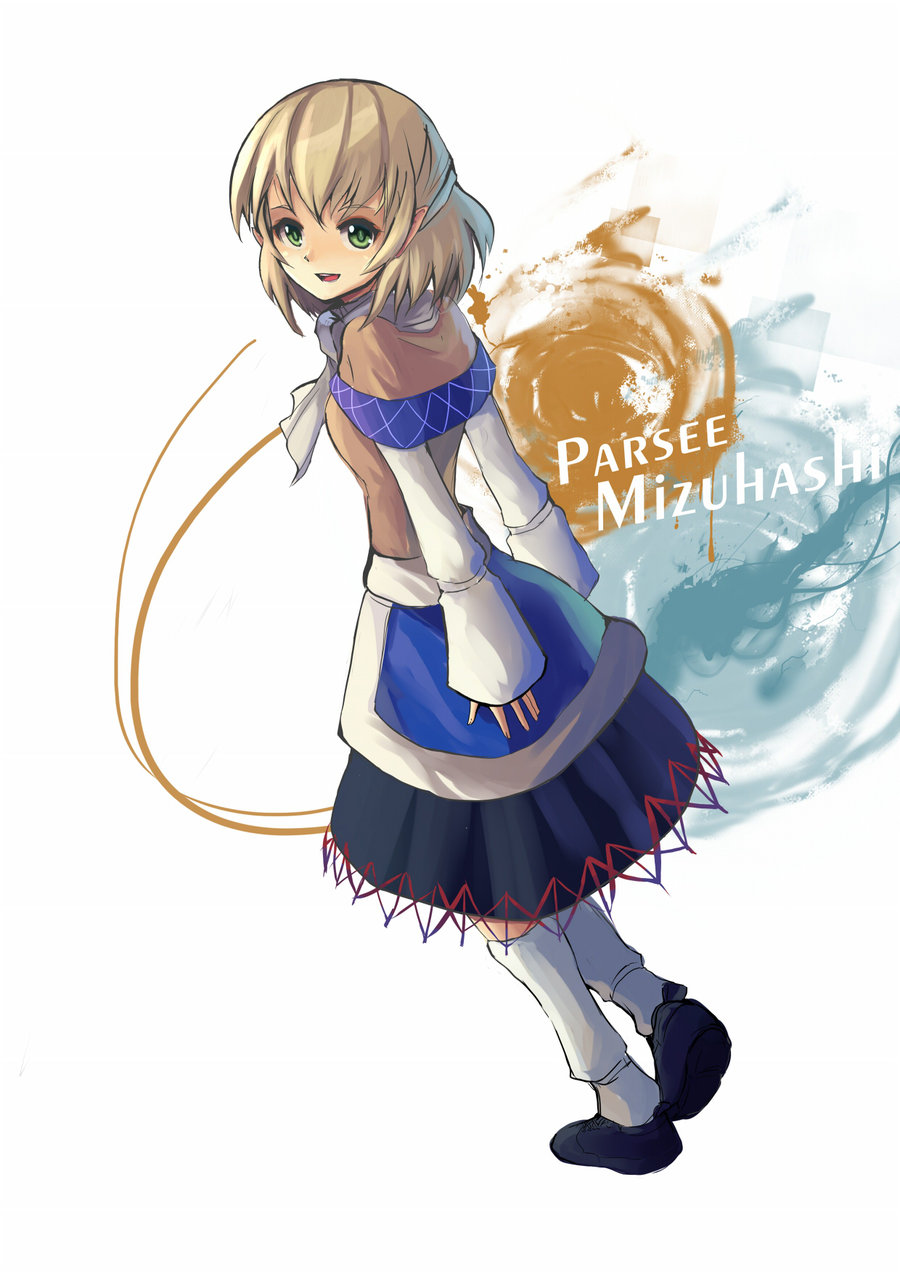 Parsee Mizuhashi | Villains Wiki | Fandom powered by Wikia