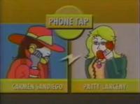 World-carmen-phone-tap