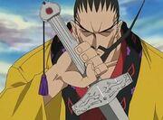 Thunder Sword 2