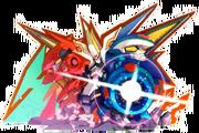Omega (Fusion)
