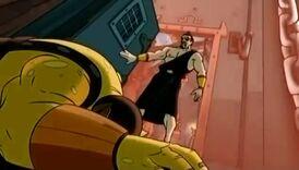 Cronos free Class of Titan