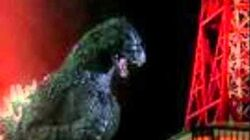 Godzilla 1984-1991 roars