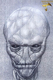 Ra original humanoid