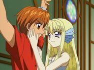 Maria & Kaito
