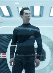 Khan (Star Trek Into Darkness)