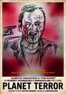 Planet Terror Lewis by karthik82