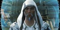 Jedi Master Jun Seros