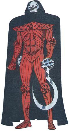 Reaper (DC)