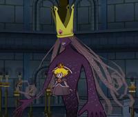 Shadow Queen PMTTYD