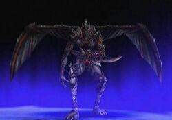 Amon the God of Wrath