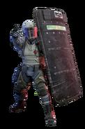 Shieldbearer Enemy