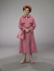 Ms. Dolores Umbridge