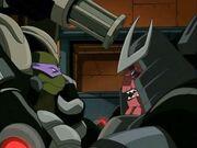 Shredder 2003 e73