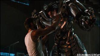 Wolverine vs. Silver Samurai - The Wolverine-(2013) Movie Clip Blu-ray 4K