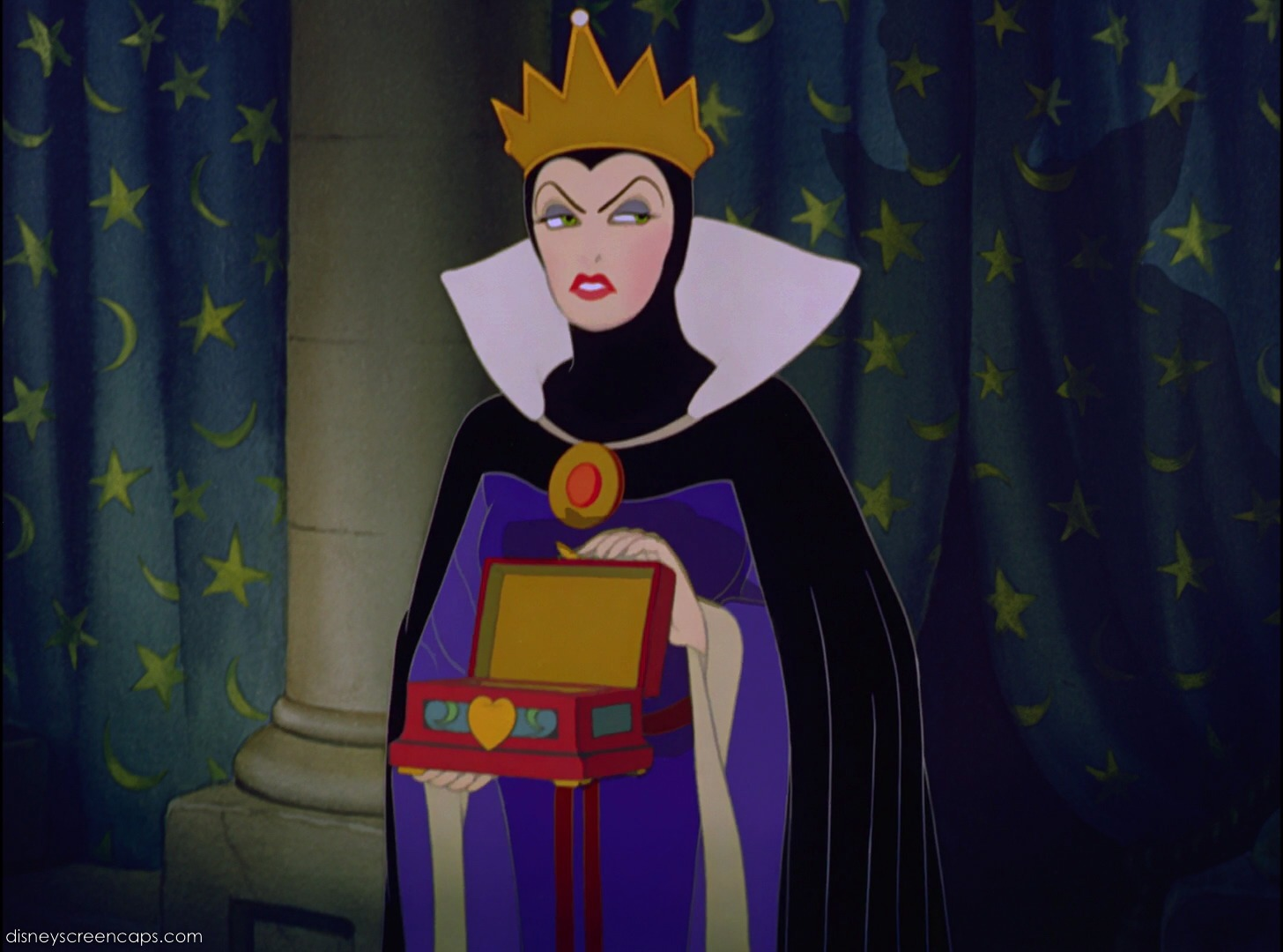 Wolf S Bane The Evil Queen Villains Wiki Fandom Powered By Wikia