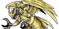 Eaglemon