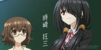Kurumi Tokisaki Clone