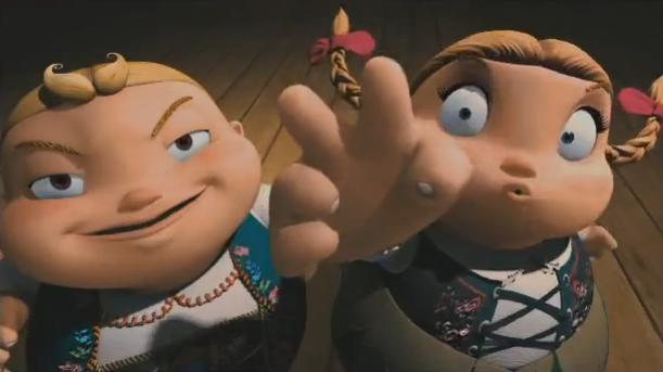 Evil Ski Team | Hoodwinked Wiki | Fandom powered by Wikia
