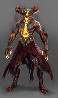 Mortal Kombat Corrupted Shinook 0