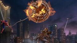 The Amazing Adventures of Spider-Man - Hobgoblin - LR