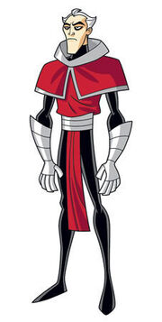 Brother Blood (Teen Titans)