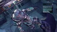 Batman Arkham City - Walkthrough - Chapter 22 - Mister Freeze Boss Fight
