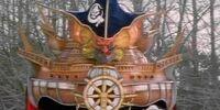 Captain Zahab