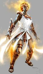 Hermes (GoWIII)