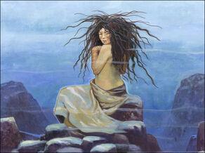 Sedna mythology