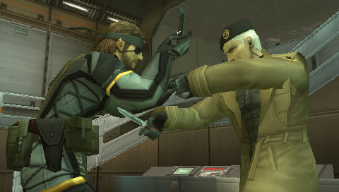 File:Naked Snake vs Gene.jpeg